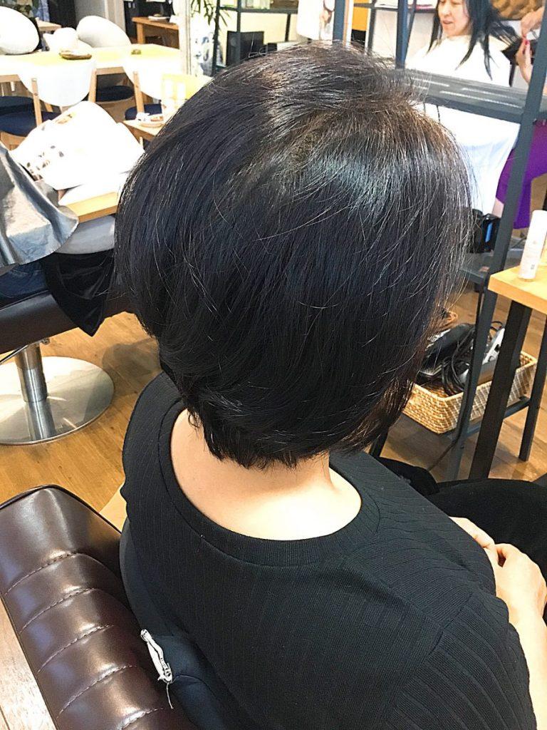お手軽でセルフヘナを上手に使って綺麗な髪✨
