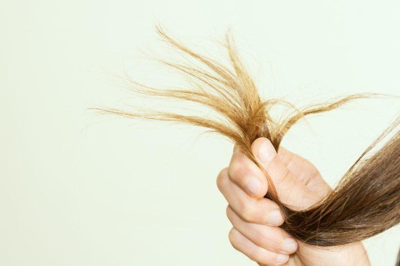 白髪染めをするのに〔ヘナカラー〕がオススメの理由とは?